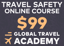 Global Travel Academy online courses