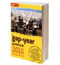 gap year guidebook 2016
