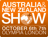 Australia and New Zealand Show
