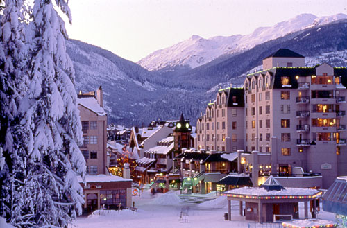 City Guide To Whistler Canada Gap Year Destination Guide