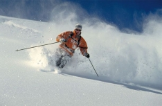 Winter Snow Sport Insurance